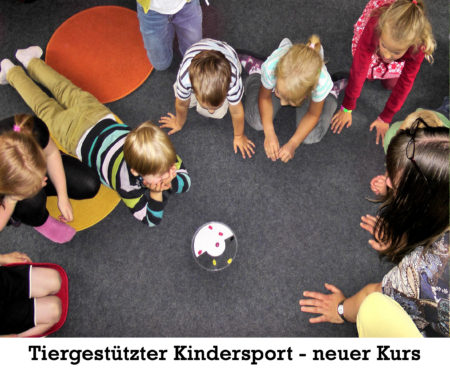 Kindersport Magdeburg